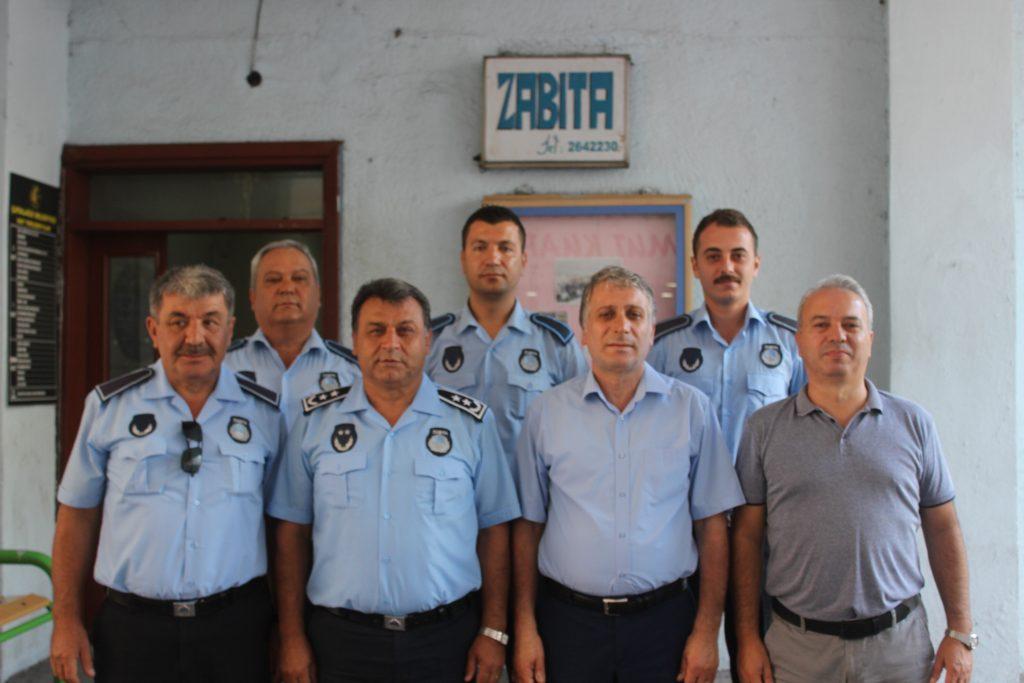 ZABITA 192 YAŞINDA